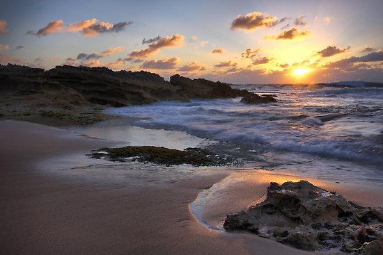 koonya-sunset