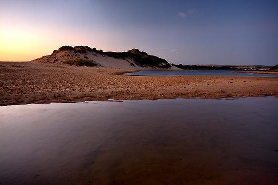 6-powlett-sunset