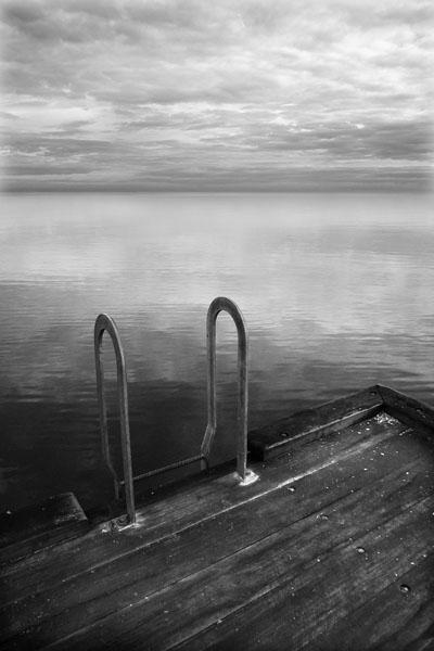 Seaford pier - Jim Worrall