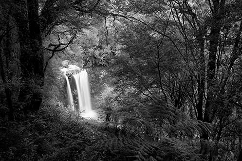 Hopetoun Falls - Jim Worrall