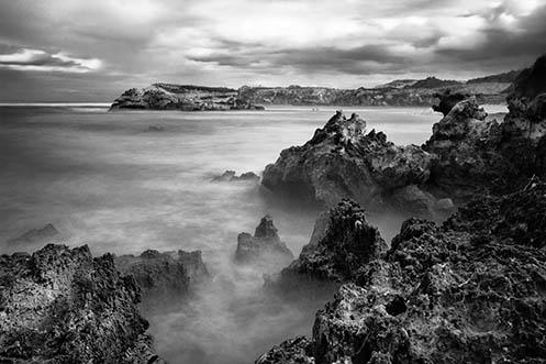 Cape Northumberland in South Australia, photo, Jim Worrall