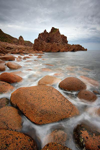 Chasing Dinosaurs - Jim Worrall - Pinnacles - Phillip Island