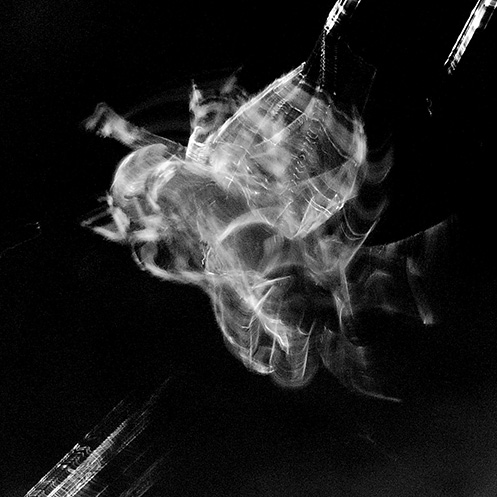 orb3 - Orb-weaver spider movement - Jim Worrall