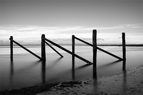 Flinders beach - Jim Worrall - Morington peninsula