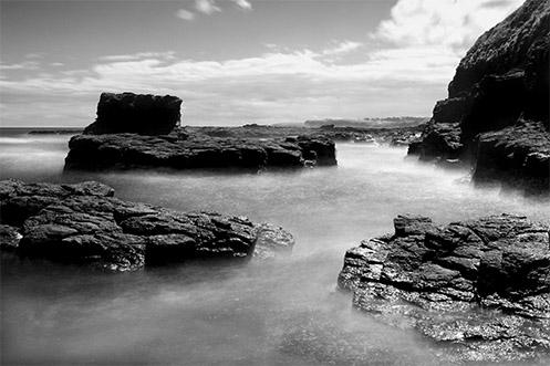 Flinders Point - Jim Worrall - Mornington Peninsula