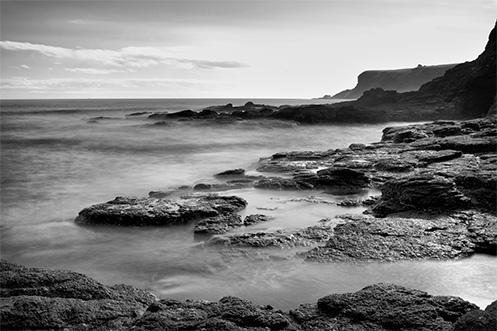 Flinders Back-Beach - Jim Worrall - Mornington Peninsula
