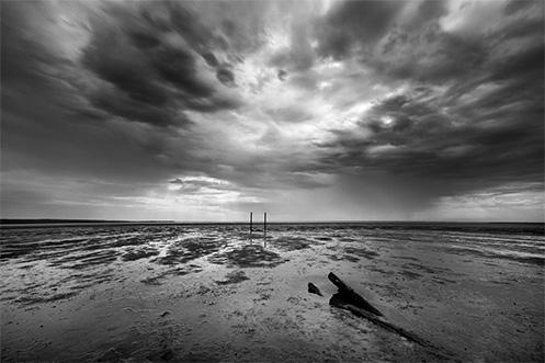 Blunderbuss - Jam Jerrup - Jim Worrall - Australia - Westernport Bay