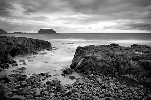 The Nobbies - Jim Worrall - Phillip Island