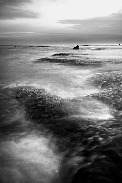 The Vagabond Tide - Jim Worrall - ND400 - Sorrento - Australia