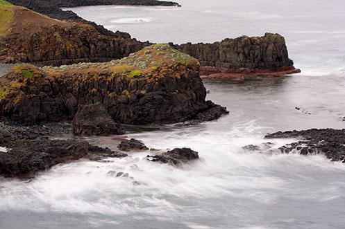Summerlands south coast - Jim Worrall - Phillip Island