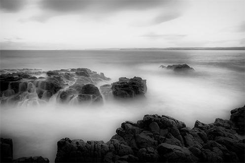 Evidence of Life - Cowrie beach - Jim Worrall - Phillip Island - Australia