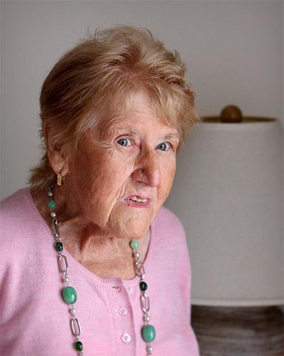 Jean Margaret Tocknell