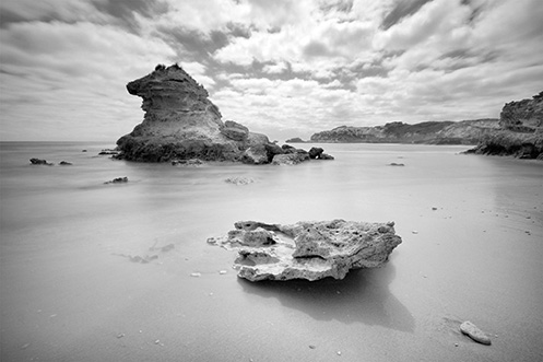 Bay of Islands - Sorrento - Jim Worrall - Australia - long exposure - ND400
