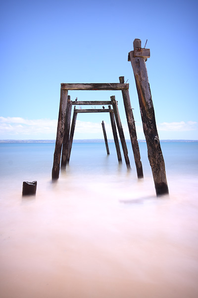 Cat Bay, Phillip Island - Jim Worrall - Australia - Seascape - ND400 - long exposure