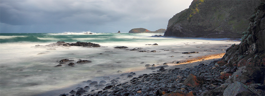 The View from Bushrangers Bay | Photography by Jim Worrall