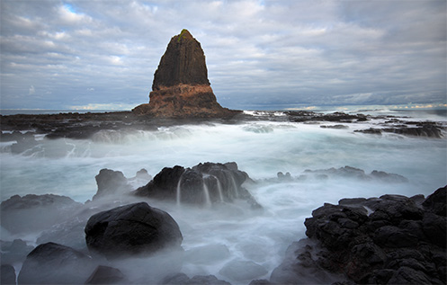 Pulpit Rock - Cape Schanck - Mornington Peninsula - Jim Worrall - Australia - ND400