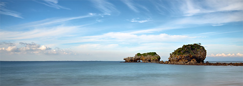 Walkerville South beach - Jim Worrall - Australia - seascape