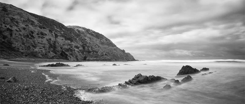 Cape Liptrap - along the west coast - Jim Worrall