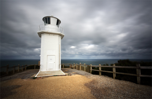 Cape Liptrap Lighthouse - Jim Worrall - Australia