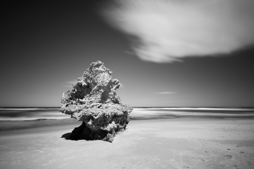 The Pod - Jim Worrall - Rye beach - Sixteen - 16 - Mornington Peninsula - Australia