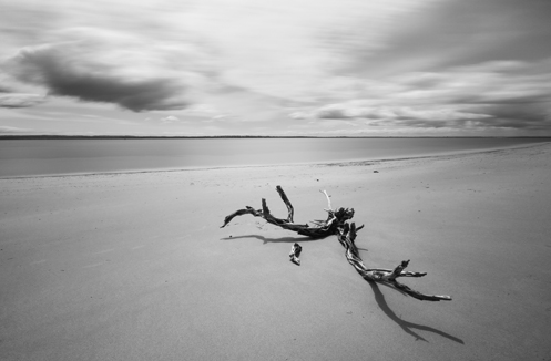 Summerlands beach - Phillip Island - Jim Worrall - nd400 long exposure