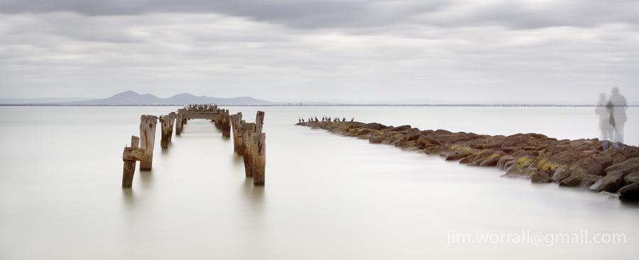 The Dell - Clifton Springs - Jim Worrall - Australia