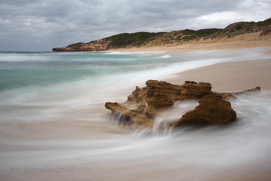 Koonya beach - Blairgowrie - Jim Worrall