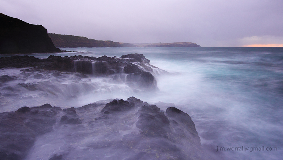 cape schanck morington peninsula jim worrall