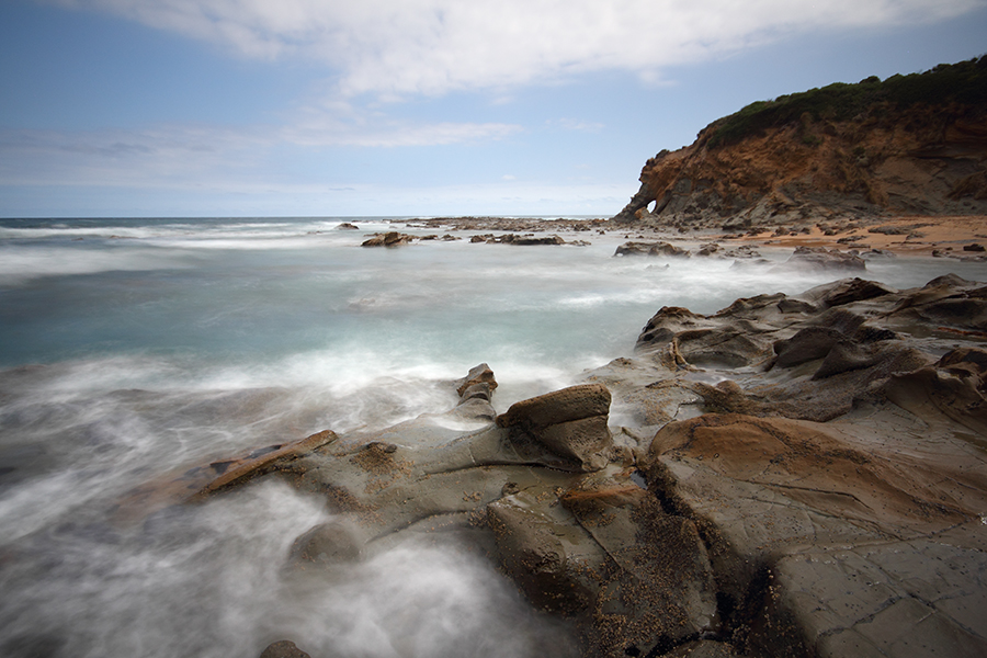 Kilcunda beach Jim Worrall