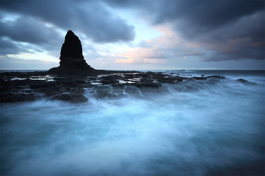Pulpit rock Cape Schanck Jim Worrall