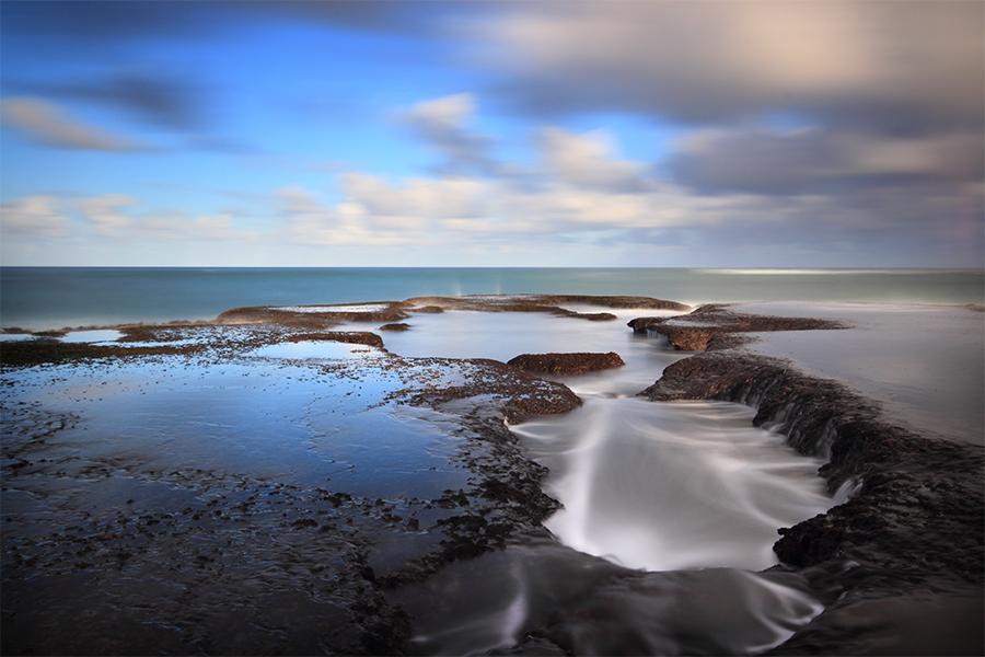 rye back beach - jim worrall
