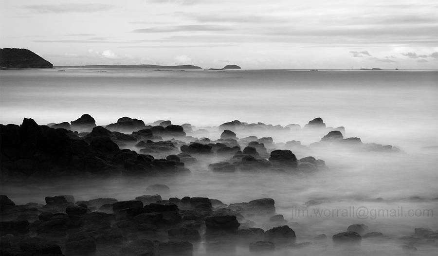 flinders beach - Mornington Peninsula - Jim Worrall - Australia