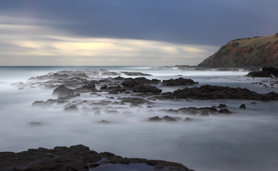 Flinders - Jim Worrall - Mornington Peninsula - Australia
