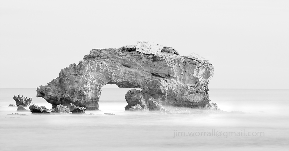 Jim Worrall blairgowrie Mornington Peninsula Australia