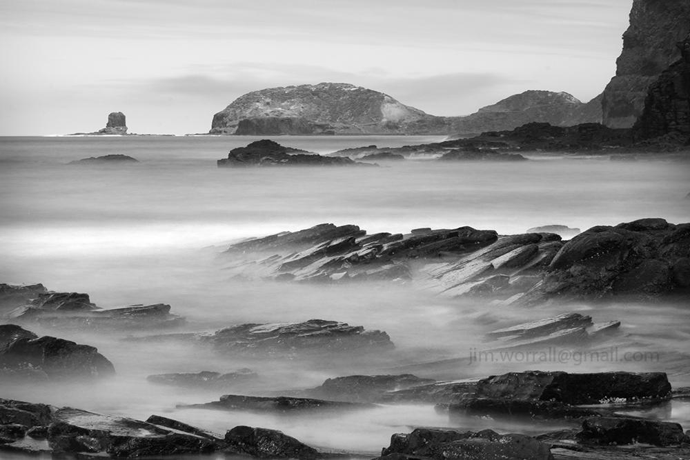 Jim Worrall Bushrangers Bay Mornington Peninsula Australia