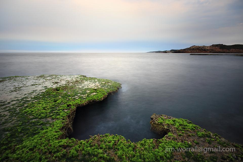 Sorrento - Mornington Peninsula - Jim Worrall - long exposure - seascape