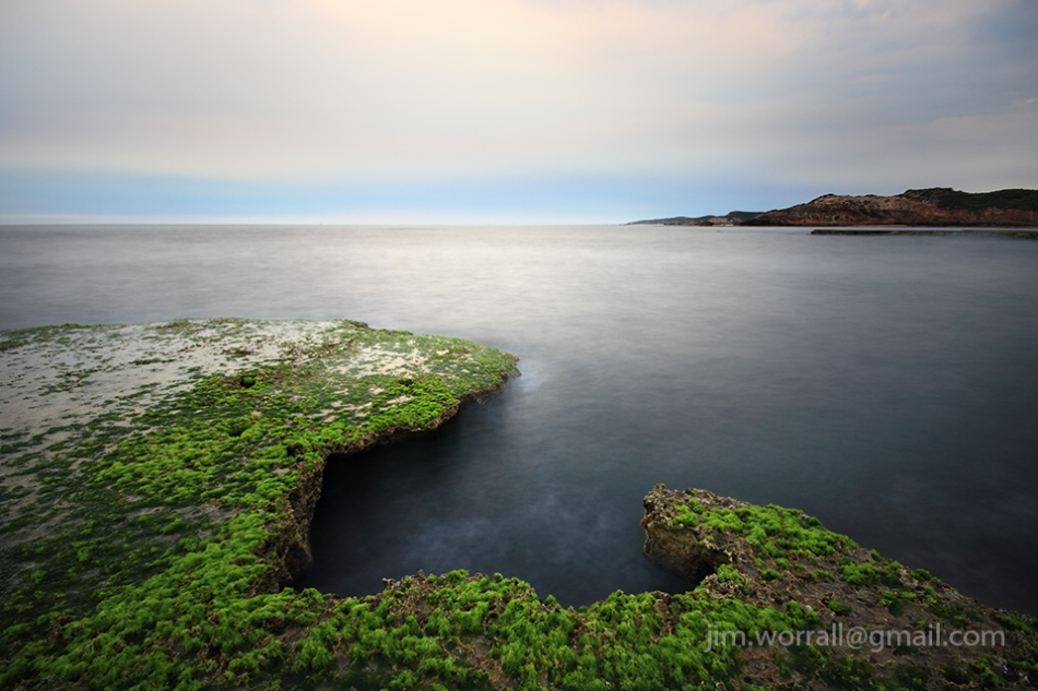 Sorrento - Mornington Peninsula - Jim Worrall - long exposure - seascape