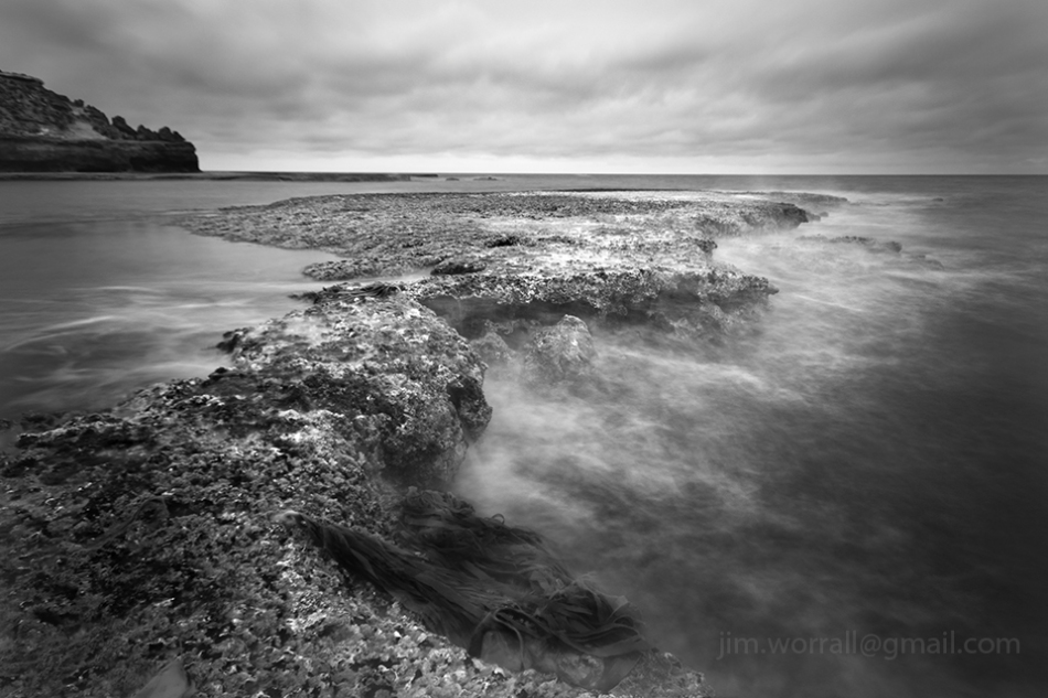 Sorrento - Mornington Peninsula - Jim Worrall - long exposure seascape