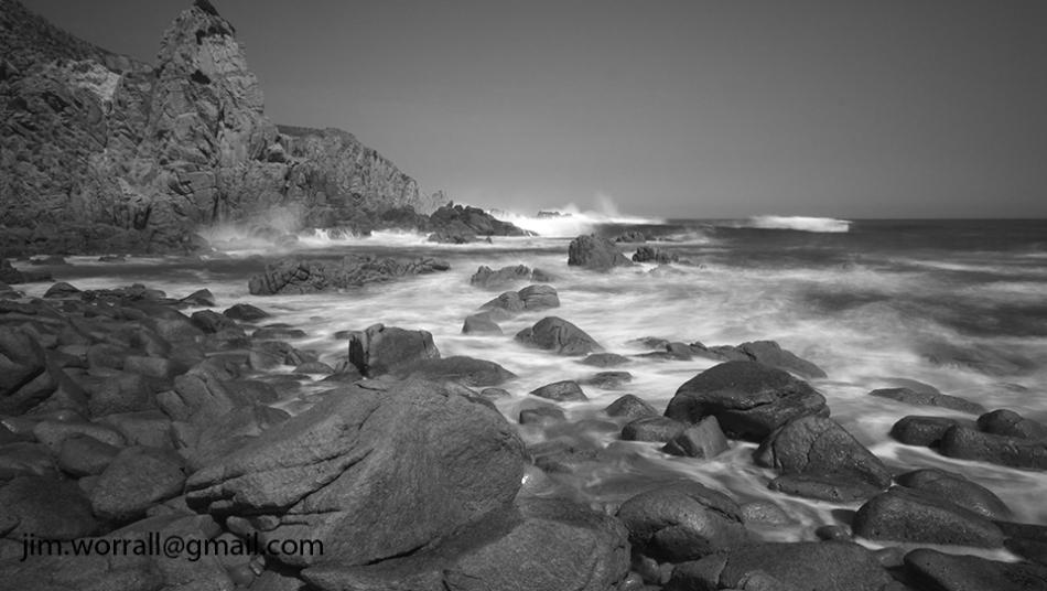 Cape Woolamai - Jim Worrall - Phillip Island