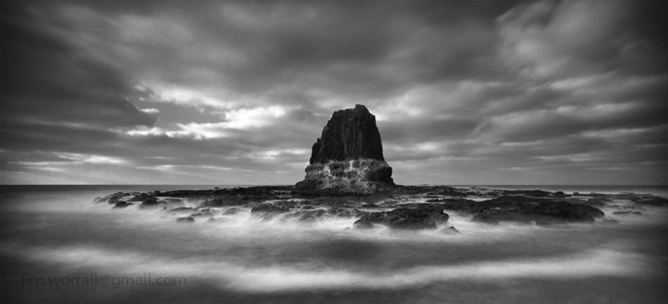 Pulpit Rock - Jim Worrall - Cape Schanck - Mornington Peninsula