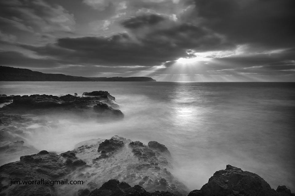 Cape Schanck - Jim Worrall - Mornington Peninsula