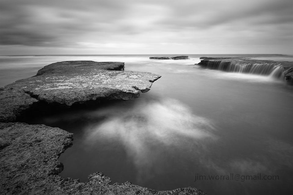 Number Sixteen 16 beach - Jim Worrall - Mornington Peninsula - Rye