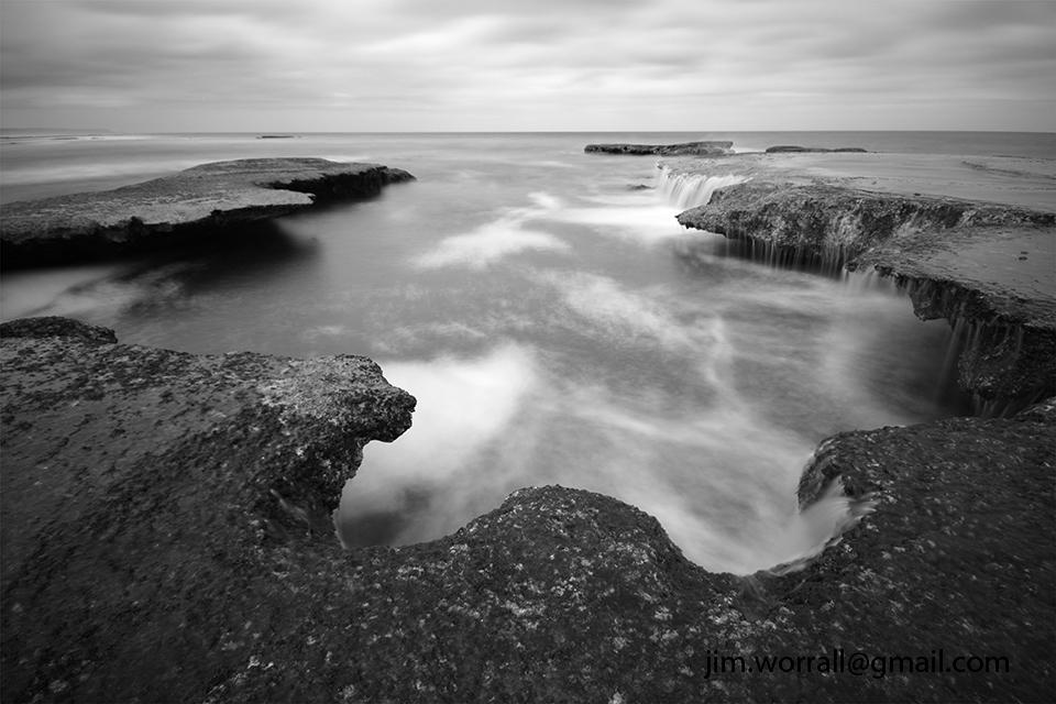 Number Sixteen beach - Jim Worrall - Mornington Peninsula - Rye