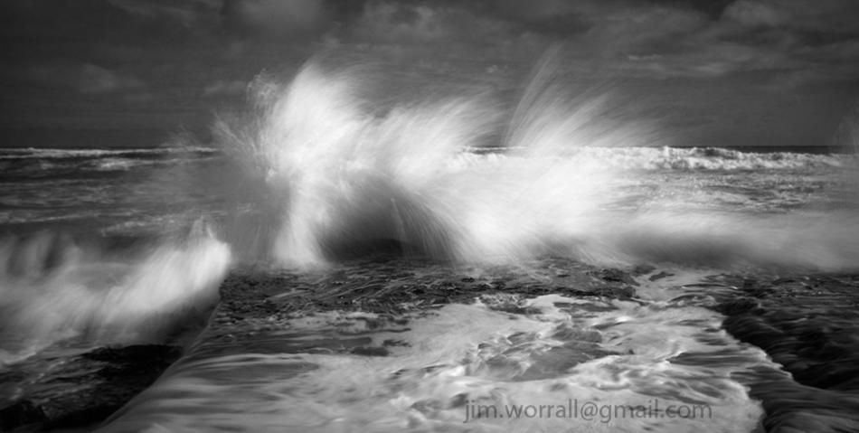 Fowlers beach - Jim Worrall - Blairgowrie - Mornington Peninsula