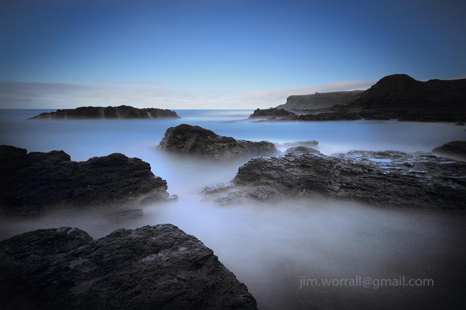 Jim Worrall, Flinders, Mornington Peninsula