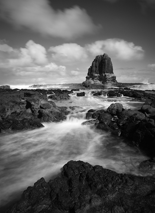 Cape Schanck, Mornington Peninsula, Jim Worrall