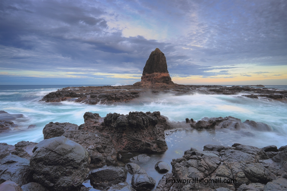 Pulpit Rock, Cape Schanck, Mornington Peninsula, Jim Worrall